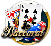 Baccarat-game-in